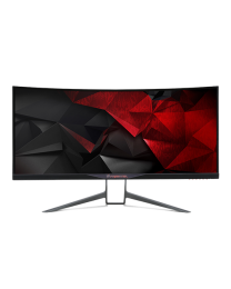 "Acer Predator X34P Gaming Monitor - 34"" (3440x1440) - G-SYNC 120 Hz - Curved - IPS"