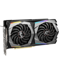 MSI RTX 2060 SUPER GAMING X - GF RTX 2060 Super - 8 GB GDDR6