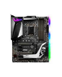 MPG Z390 GAMING PRO CARBON - ATX - LGA1151 Socket - Z390