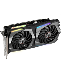 MSI GeForce GTX 1660 Ti GAMING X 6G - GF GTX 1660 Ti - 6 GB GDDR6