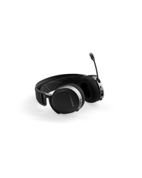 Steelseries Arctis 7 (2019 Edition) Gaming Headset 7.1 Surround Sound - black