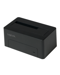 "LogiLink USB 3.0 Quickport for 2.5"" + 3.5"" SATA HDD/SSD"