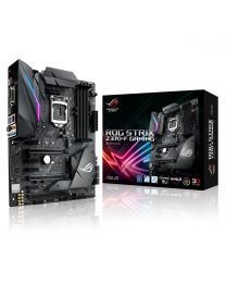 ASUS ROG STRIX Z370-F GAMING - ATX - LGA1151 Socket - Z370