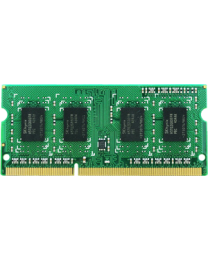 Synology geheugen - 4 GB - SO DIMM - DDR3L-1866
