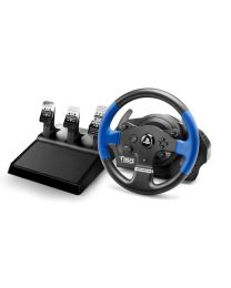 Thrustmaster T150 PRO Force Feedback racestuur - PC / Playstation® 3 / PlayStation®4