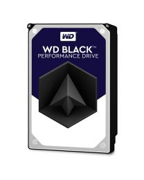 WD Black Performance Hard Drive WD6003FZBX - 6 TB