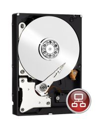 WD Red WD10EFRX - 1 TB - SATA-600